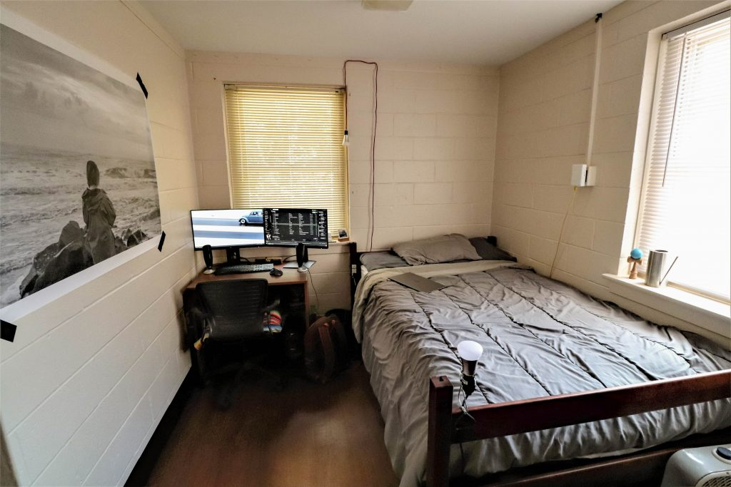 Thornhill Bedroom
