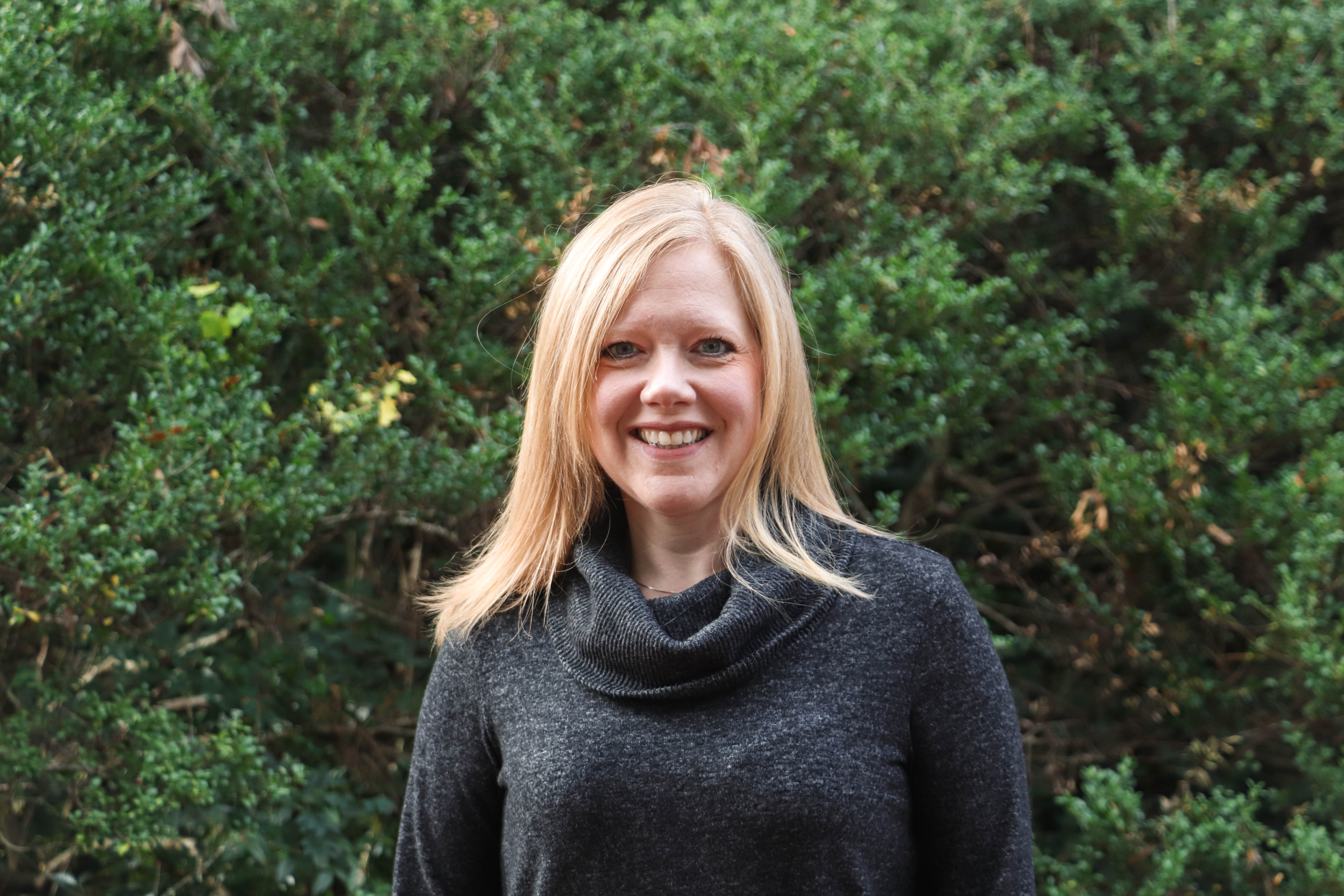 Photo of Suzanne Price